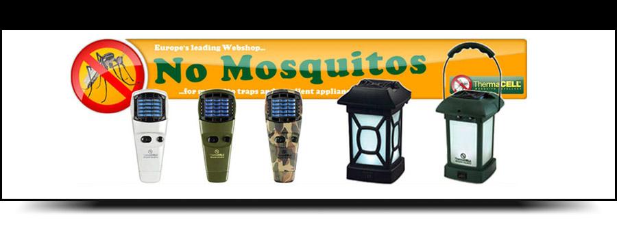No Mosquitos