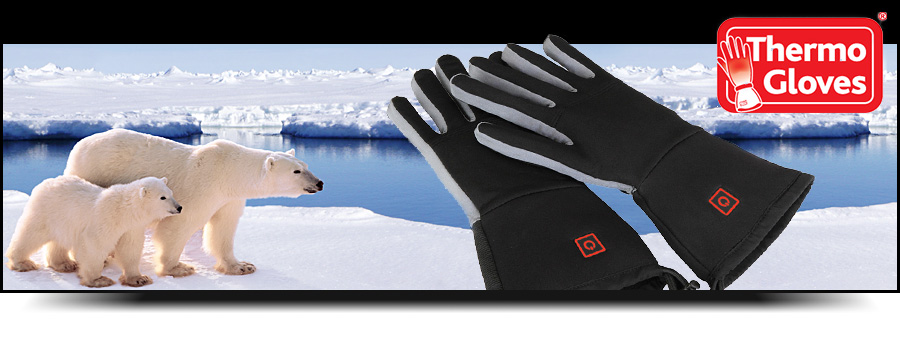 Thermo Ski Gloves