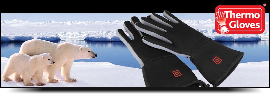 Thermo Ski Gloves