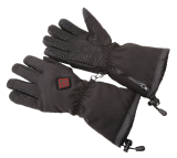Thermo Ski Gloves XS-S, Glove size 1-5