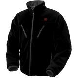 Thermo Jacket schwarz, Gr. S, EU Damen 36-38, EU Herren 44-46